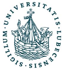 Moodle der Universität zu Lübeck